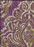 Origin Zellige Jewel Wallpaper 1641/632 By Prestigious Wallcoverings